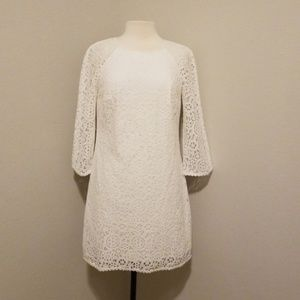Lilly Pulitzer Dresses - Lilly Pulitzer Rylee Lace Shift Dress